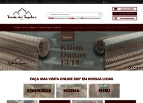 tendadostapetes.com.br