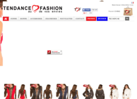 tendance-fashion.fr