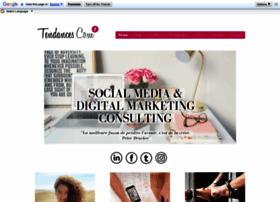 tendancecom.com