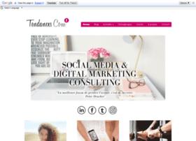 tendancescom.com