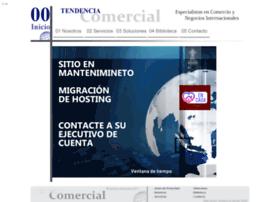 tendenciacomercial.com