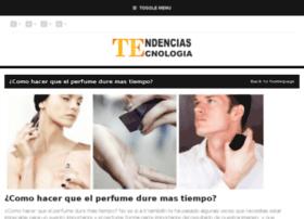 tendenciasytecnologia.com