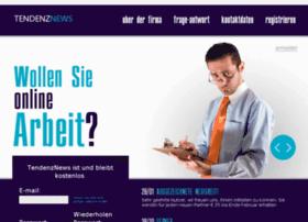 tendenznews.com