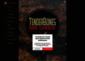 tenderbones.com