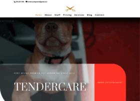 tendercarebymaria.com
