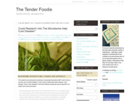 tenderfoodie.com