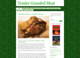 tendergrassfedmeat.com