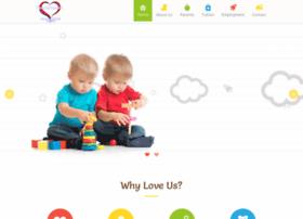 tenderheartchildcare.net
