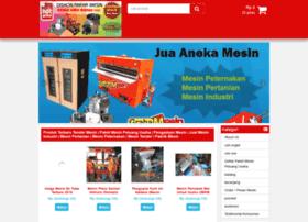 tendermesin.com