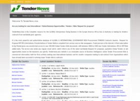 tendernews.asia