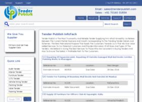 tenderpublish.com