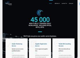 tenders.technologyevaluation.com