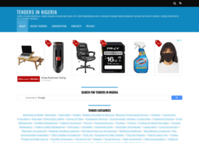 tendersnigeria.com