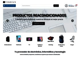 tendeus.com