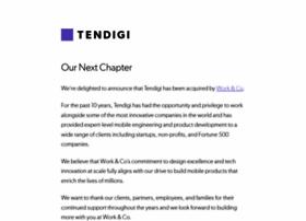 tendigi.com
