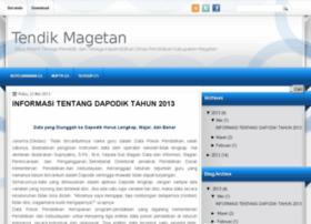 tendikmagetan.com