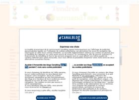tendresses.canalblog.com