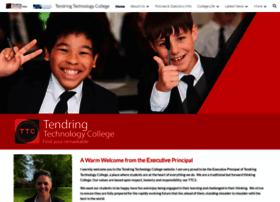 tendringtechnologycollege.org