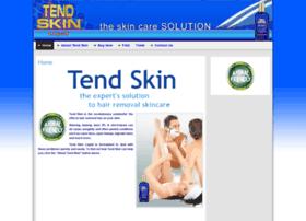 tendskin.com.au