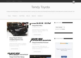 tendytoyota.blogspot.com