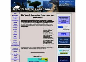 tenerife-information-centre.com