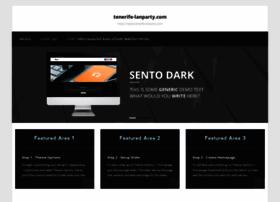 tenerife-lanparty.com