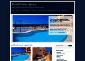 Tenerifeestateagents.net
