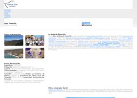 tenerifeguiaturistica.com
