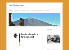 teneriffanachrichten.com