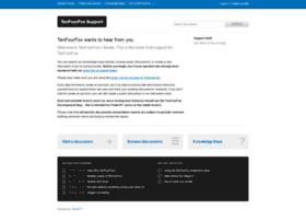 tenfourfox.tenderapp.com