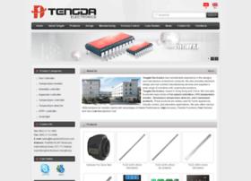 tengdaelectronics.com
