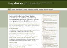 tengodeudas.com