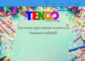 tengoevento.com