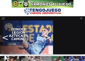 tengojuego.com.mx