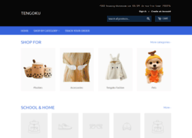 tengokushop.com