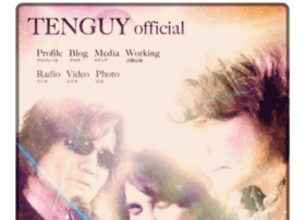 tenguy-official.com