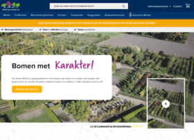 tenhoven-bomen.nl