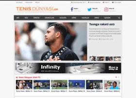 tenisdunyasi.net