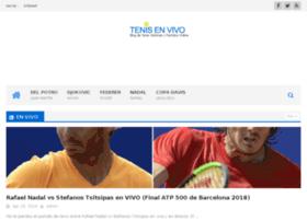 tenisenvivo.net
