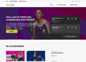 teniska-zveza.si