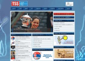 teniskisavez.com