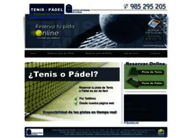 tenispadelcao.es