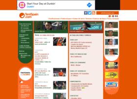 tenispain.com