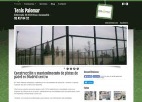 tenispalomar.es