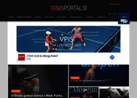 tenisportal.si
