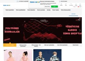 tenisshop.com
