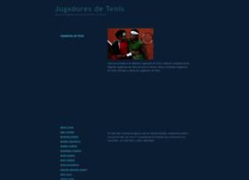 tenistas.ueuo.com