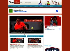 tenisuzivo.com