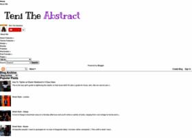 tenitheabstract.blogspot.co.uk