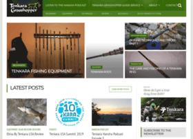 tenkaragrasshopper.com